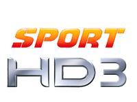 TRUE SPORT HD3
