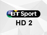 BT SPORT HD2