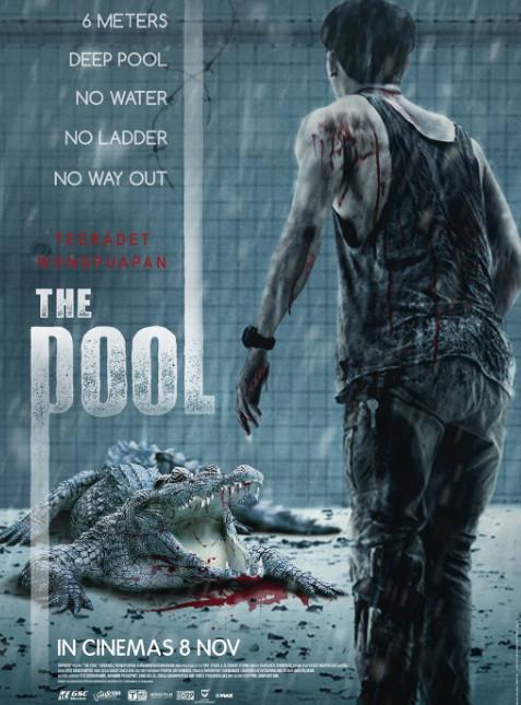 นรก 6 เมตร (2018) The Pool