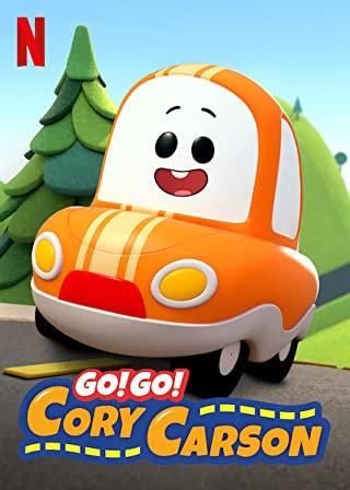 Go Go (2021) ผจญภัยกับคอรี่ คาร์สัน คริสซี่ขอลุย