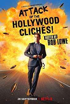 Attack of the Hollywood Cliches (2021) มุกซ้ำขำซ้อนสไตล์ฮอลลีวูด