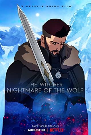 The Witcher (2021) เดอะ วิทเชอร์ นักล่าจอมอสูร ตำนานหมาป่า
