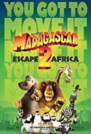 Madagascar (2008) มาดากัสการ์ 2 ป่วนป่าแอฟริกา