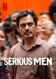 Serious Men (2020) อัจฉริยะหน้าตาย ซับไทย