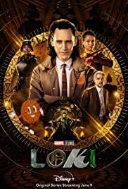 Loki Season 1 (2021)