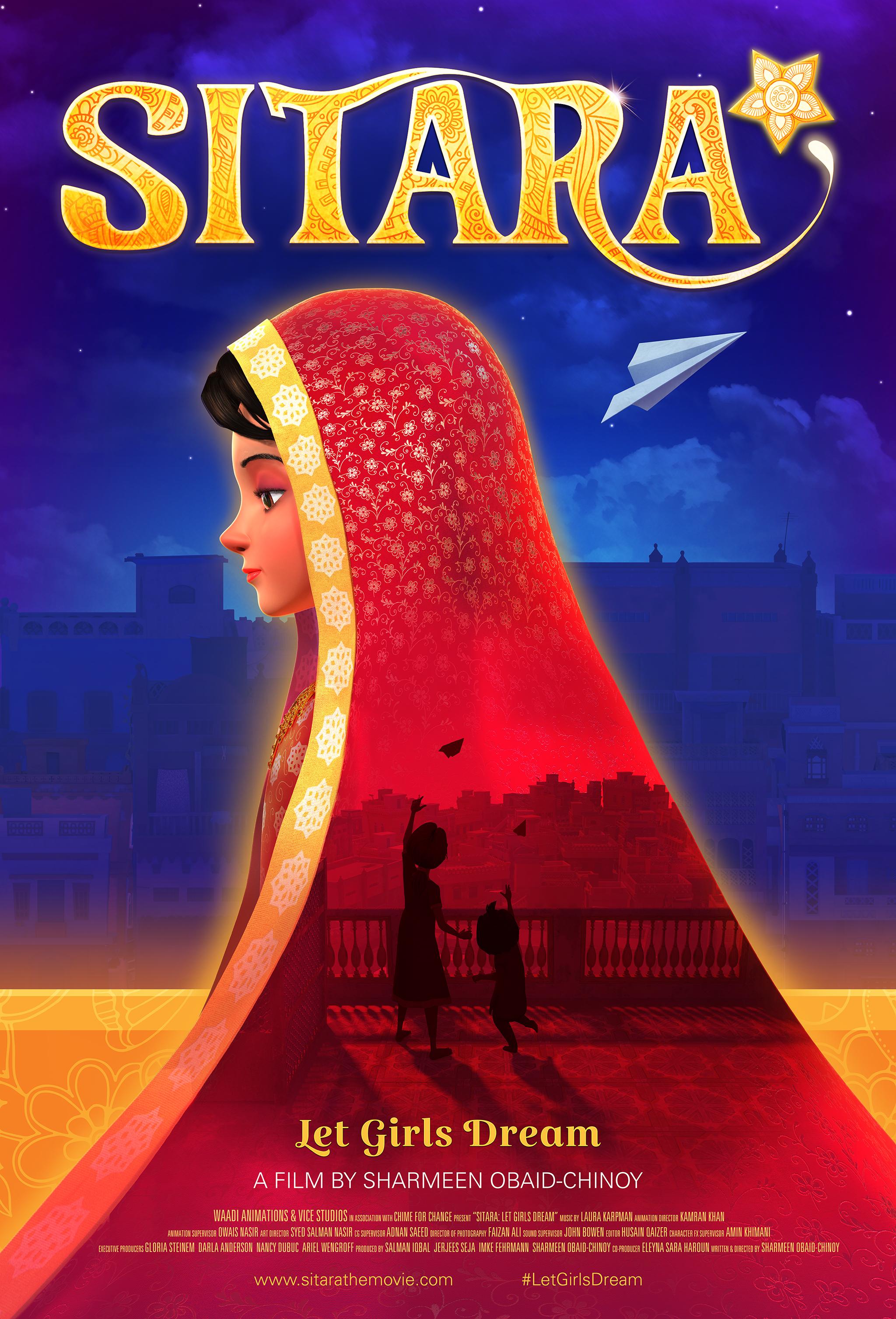 Sitara Let Girls Dream (2020) ขอให้สาวน้อยได้ฝันถึงดวงดาว