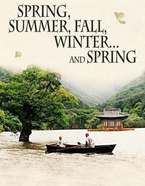 Spring, Summer, Fall, Winter... and Spring (2003) | วงจรชีวิต กิเลสมนุษย์ [พากย์ไทย]