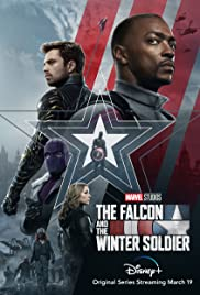 The Falcon and the Winter Soldier (2021) [พากย์ไทย]