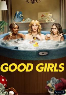 Good Girls Season 4 (2021) ถึงเวลาร้าย