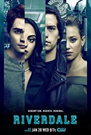 Riverdale Season 5 (2021) ริเวอร์เดล [พากย์ไทย]