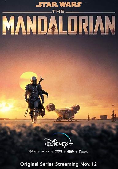 The Mandalorian Season 1 (2020) มนุษย์ดาวมฤตยู [พากย์ไทย]