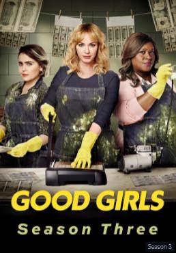 Good Girls Season 3 (2020) ถึงเวลาร้าย