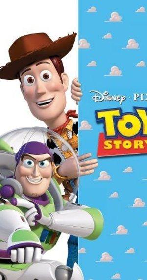 Toy Story 1 (1995) ทอย สตอรี่