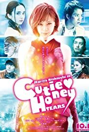 Cutie Honey 2 (2016)