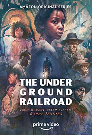 The Underground Season 1 (2021)