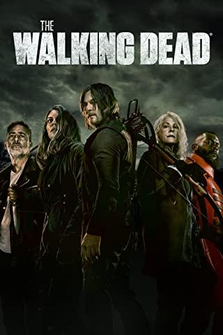 The Walking Dead Season 11 (2021) ล่าสยองทัพผีดิบ