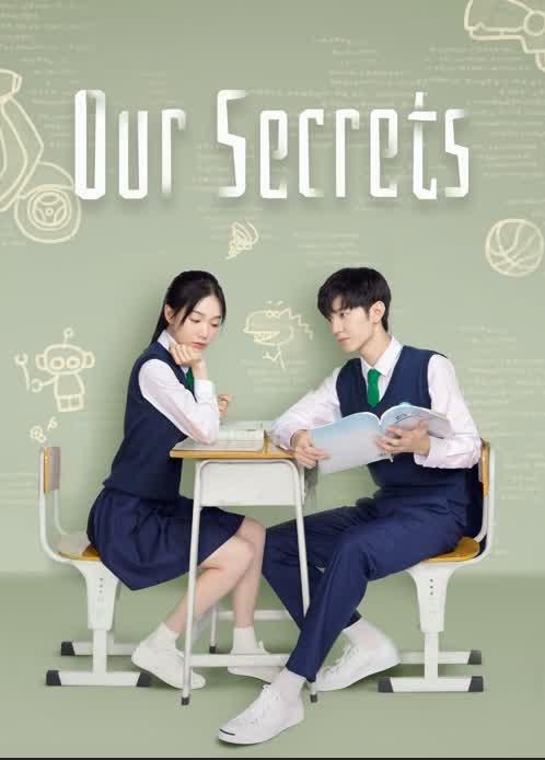 รักในความลับ [บรรยายไทย] updated to 24