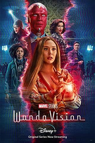 WandaVision Season 1 (2021)
