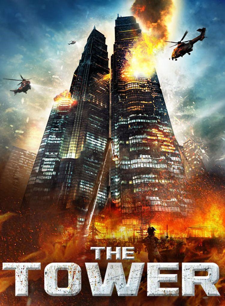 The Tower (2012) | เดอะ ทาวเวอร์ ระฟ้าฝ่านรก [พากย์ไทย]