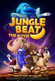 Jungle Beat: The Movie (2021) จังเกิ้ล บีต เดอะ มูฟวี่