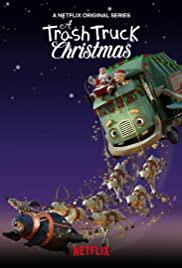แทรชทรัค คู่หูมอมแมมฉลองคริสต์มาส (2020)