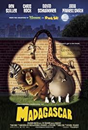 Madagascar (2005) มาดากัสการ์